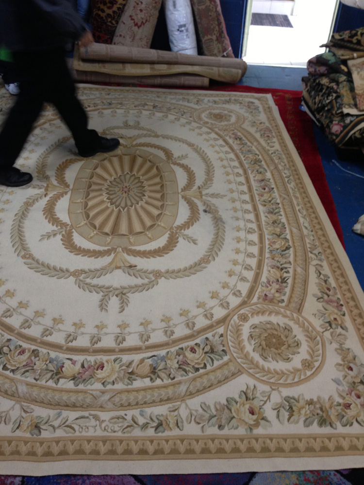 Rug Cleaning Dublin | Carpet Cleaning
