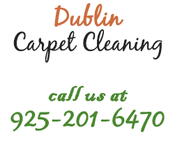 Carpet Cleaning Dublin | (925) 201-6470